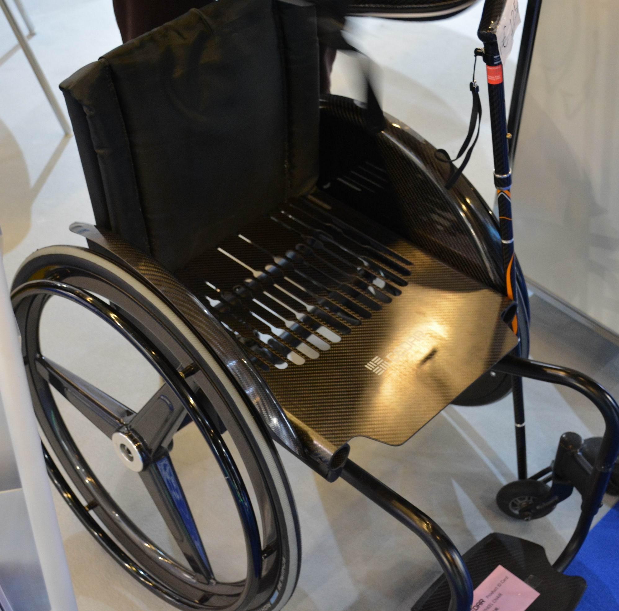 Медицинская коляска